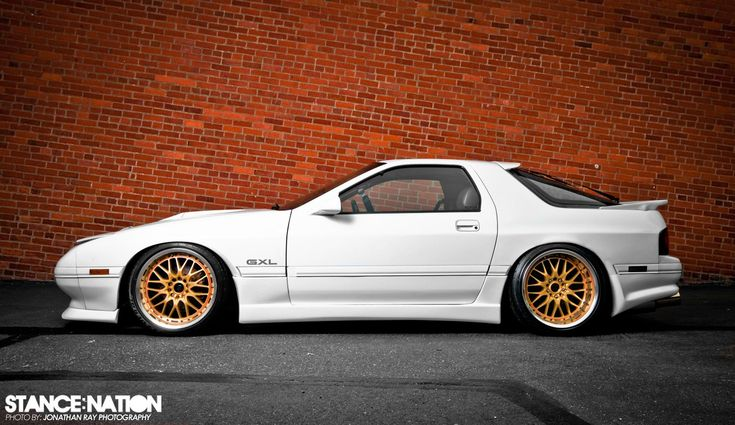 FC Mazda RX-7 – inspiration for next project car