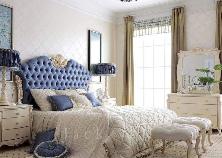 The Opulent Lifestyle · Holz SchlafzimmerSchlafzimmermöbelFranzösische SchlafzimmerSchlafzimmer  SetsEinrichten U0026 WohnenLebensstilInneneinrichtungEntwurf
