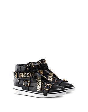 Moschino designer shoes for men | Moschino.com