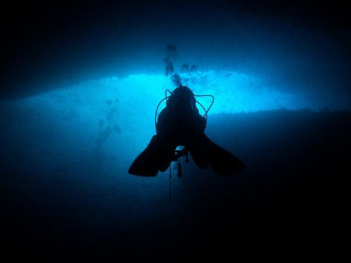 Thinking about expanding your diving world into the caves and caverns of the world? Check out this post offering a little of what you can expect. http://www.leisurepro.com/blog/scuba-guides/expand-your-diving-world-into-caves/