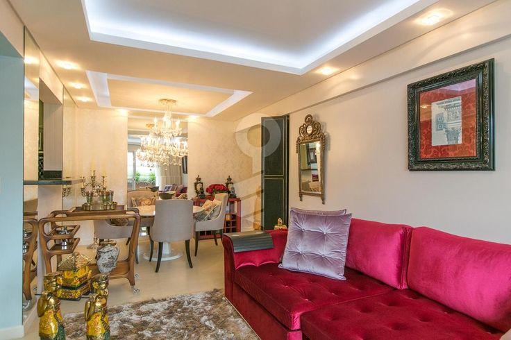 Apartamento à venda com 2 quartos, Portão, Curitiba - R$ 470.000, 108 m2 - ID: 2921563885 - Imovelweb
