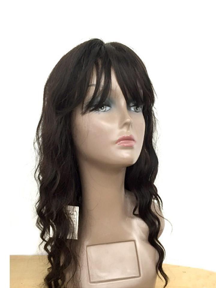 Colormix 7pcs Mermaid Ombre Makeup Brush Set: Best 25+ Human Hair Wigs Ideas On Pinterest