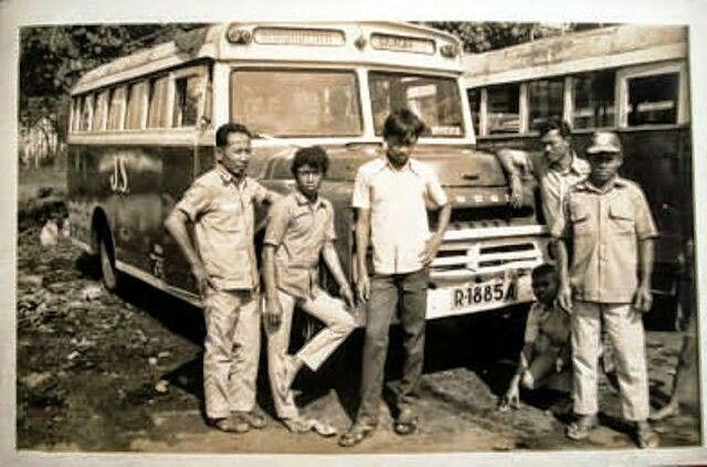 Dodge YS Bus, Purwokerto