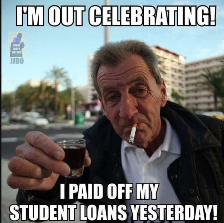 edaa901c4ddc3788fa406ebce6e4a847 student loan debt funny jokes 66 best student debt memes images on pinterest funny stuff,Debt Meme