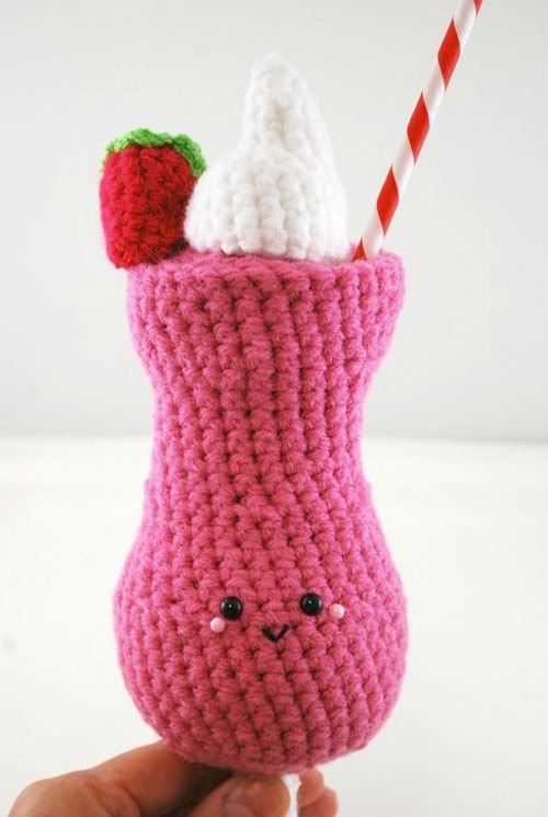 47 best images about AMIGURUMI Edibles on Pinterest Pin ...