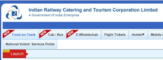 IRCTC is also known as Indian Railway Catering and Tourism Corporation. You can check your IRCTC PNR status at official website www.irctc.co.in.