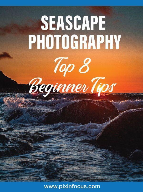 Erfahren Sie die besten Tipps und Techniken, um Ihre Meereslandschaftsfotos zu verbessern. #seascapes # …   – Sunrise Photography