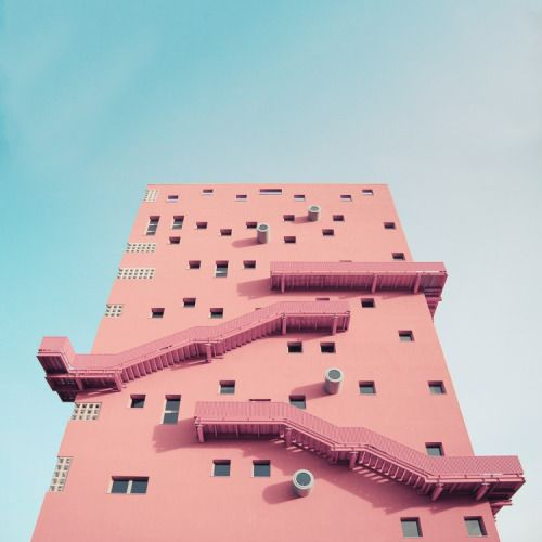 Urban Geometries by Giorgio Stefanoni