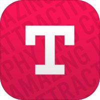 Typorama - Typography Generator & Graphic Design của Apperto Ltd