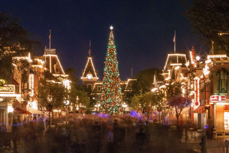 Disneyland Cuts Annual Passes for Locals Before Star Wars Crowds Arrive  The Disneyland Resort is shown during the Christmas season. Walt Disney Co. will stop selling certain annual passes for residents of Southern California to keep crowds under control. Joshua Sudock / Disneyland Resort  Skift Take: Disney has been tweaking its pricing to better control visitor numbers so it's no surprise that approach extends to annual passes. The risk in this case is that the change will anger locals who…