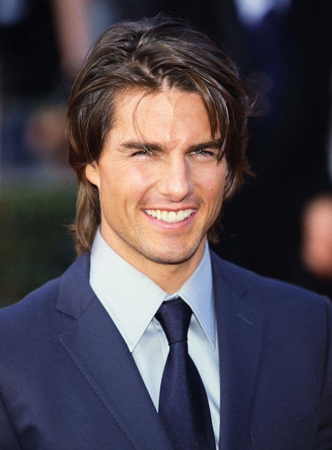 Best 25 tom cruise hair ideas on pinterest tom cruise tom longer haired tom cruise urmus Images