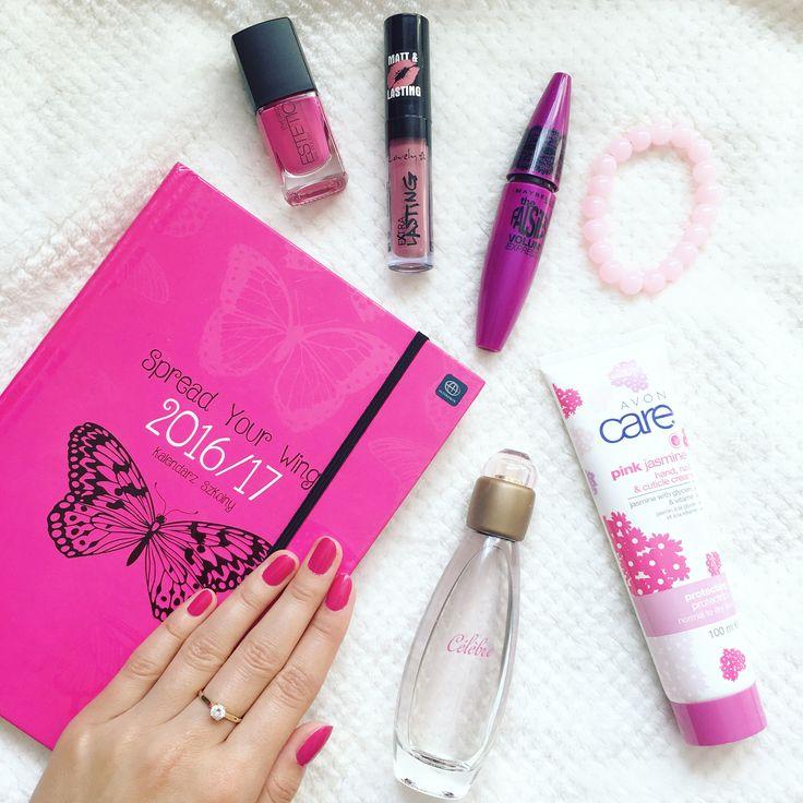 Think Pink 💗💕🌸