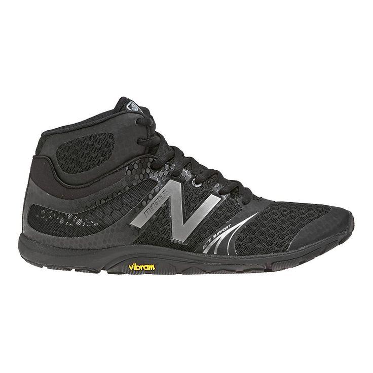 Mens New Balance Minimus 20v3 Trainer Mid-Cut Cross Training Shoe