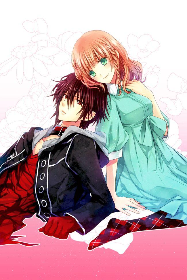 Amnesia Shin and Heroine Anime, Manga, Otaku
