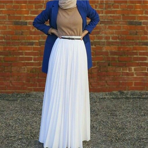 #Fashion #Modest #Modesty