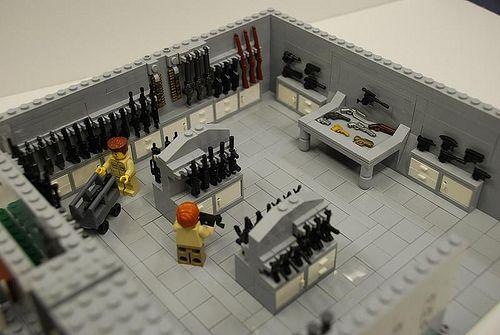 lego star wars armory - Google Search