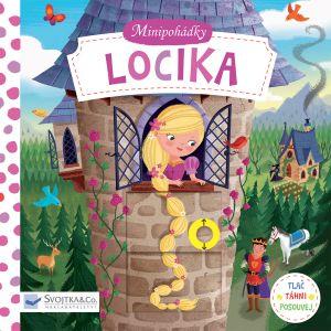 Minipohádky – Locika