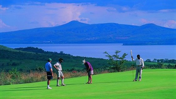 9 Day Golfing, Game Drive & Beach Holiday in Kenya