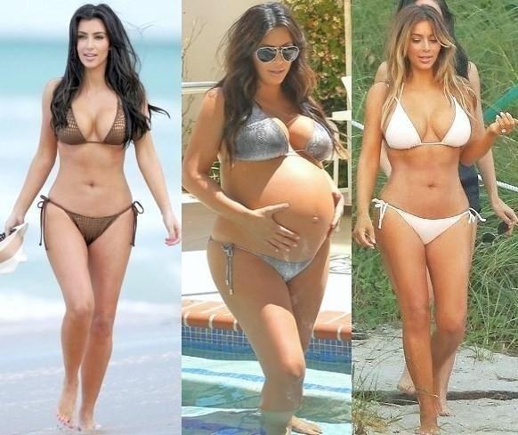 khloe kardashian antes y despues de perder peso - Buscar ...