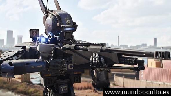 Cuántos robots de guerra tiene ya Estados Unidos?