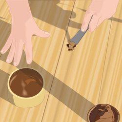 La pâte à bois vendue en magasin peut s'avérer incompatible avec la teinte du bois sur lequel vous voulez travailler . Pour avoir une pâte à bois impeccable et qui revient moins chère, optez alors ...