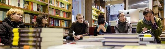 La cooperativa Manta, in collaborazione con Faribund, propone uno stage formativo in Germania a Lipsia dall'11 al 18 luglio 2015. Il bando è rivolto ad educatori che lavorano a contatto con bambini e giovani con forte propensione per le attività ar