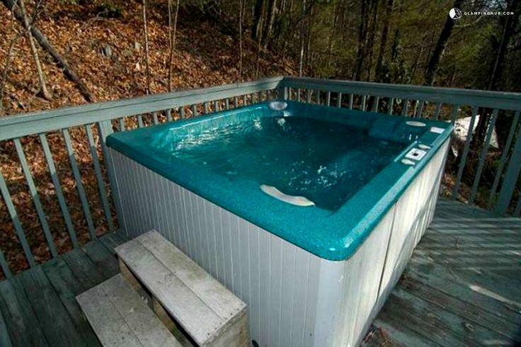 Classic Cabin Rental Smoky Mountains