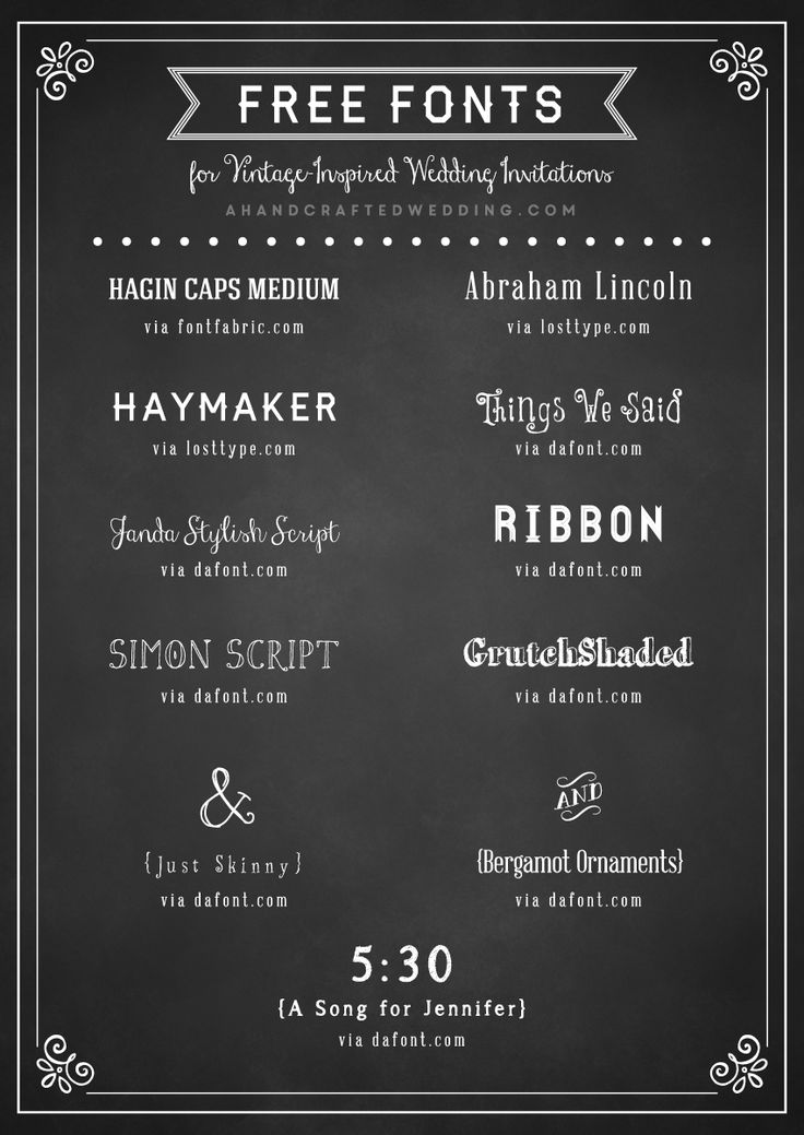Best 25 Chalkboard wedding invitations ideas on Pinterest
