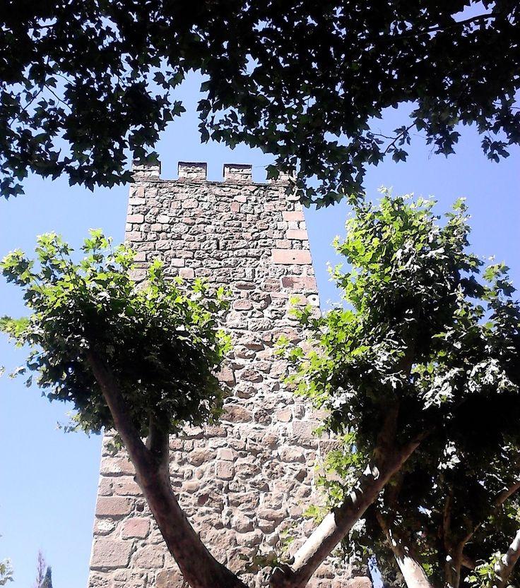 Torre de la muralla #MarcaTalavera