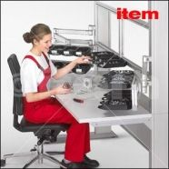 werkpleksystemen met zeer goede kwaliteit!