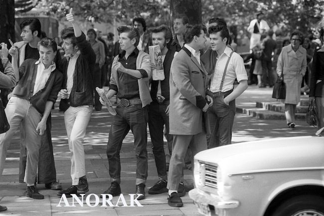 subculture greasers essay Greasers were a predominately white ethnic youth subculture that originated in  the  west side story essay ideas for of mice west side story analysis essays:.