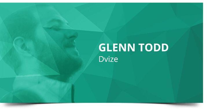 #17 Glenn Todd on WordPress #socialmedia #podcast