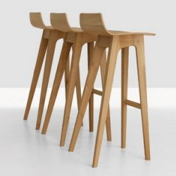 Morph Bar Stools, Designed By Formstelle. Contemporary ...