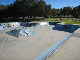 Image result for exterior skateparks -pinterest