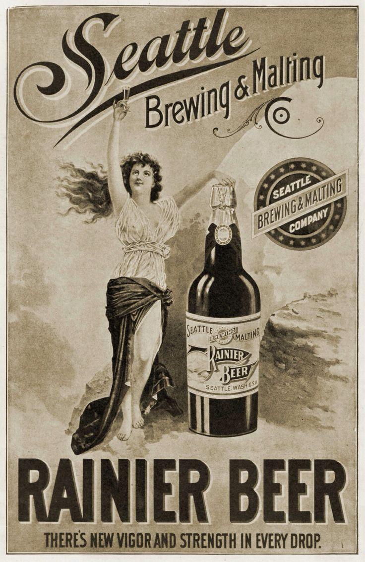 Beer Vintage 85