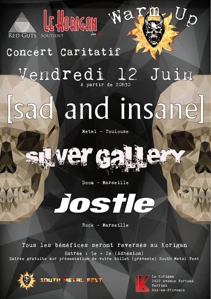 South Metal Festival de Peynier samedi et warm-up vendredi au Korigan (13)