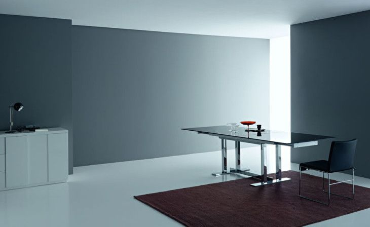 Modern Dining Room Design - pictures, photos, images