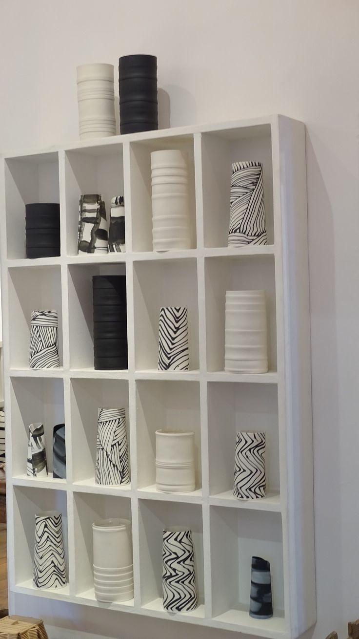 Contemporary Ceramics - Porcelain, Kim Sacks Gallery, Johannesburg