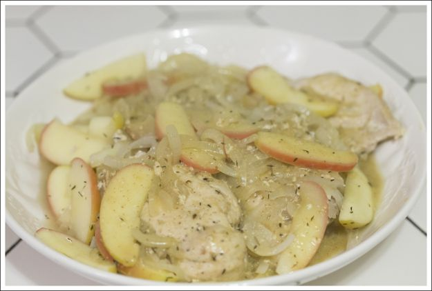 Blog Chicken Sauteed with Apples and Onions-1