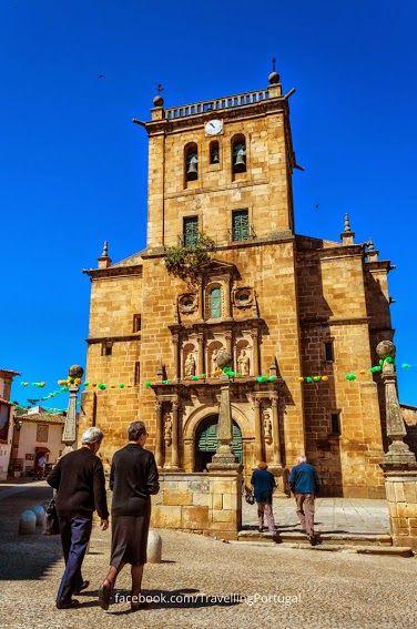 Algunas fotos de Torre de Moncorvo | Turismo en Portugal