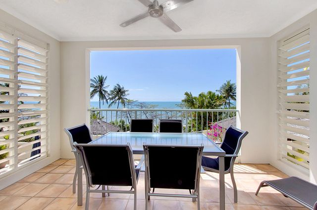 Photos of Sea Change Beachfront Apartments #trinitybeachaccommodation http://www.fnqapartments.com/accom-sea-change-beachfront-apartments/ $290 p/n