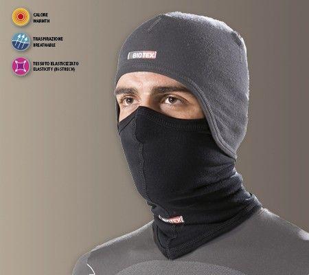 Biotex Scaldacollo Termico Elasticizzato - Store For Cycling
