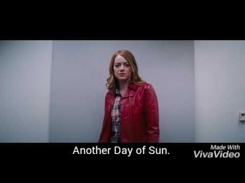 Another Day of Sun! - La La Land.
