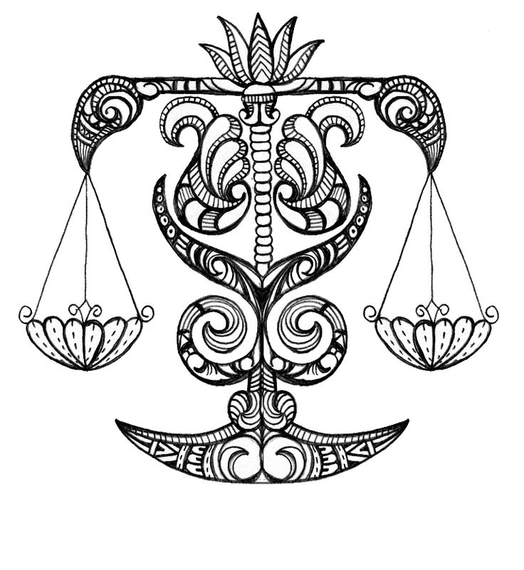 libra art - Google Search