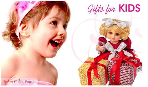 Best Gift Ideas For Kids For More Excitement Children always choose enjoyment and delight. They all try to find all the possible interesting and interesting