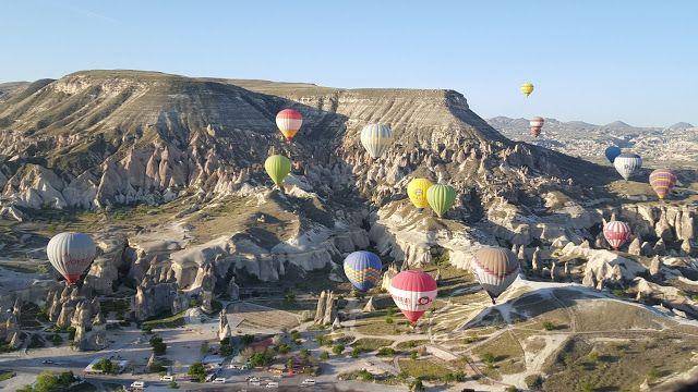 #Turquie, #Cappadoce