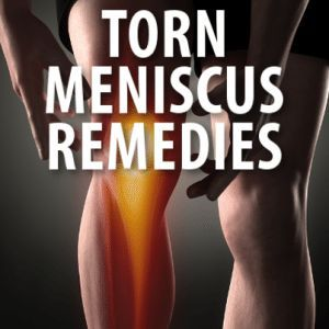 What is the quickest possible recovery time after knee surgery for a torn meniscus?