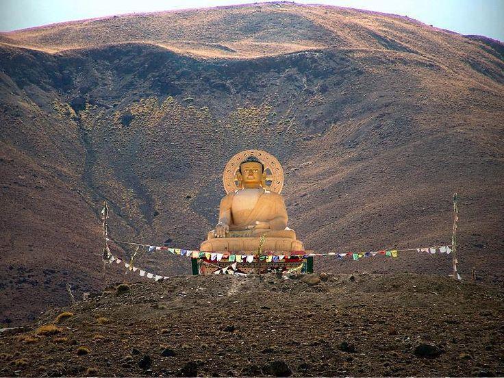Buddha-at-lahul-spiti-himachal-pradesh.