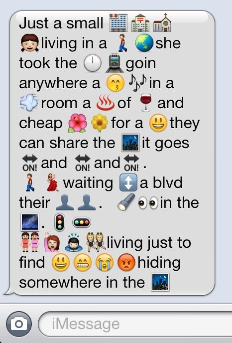cute emojis with quotes