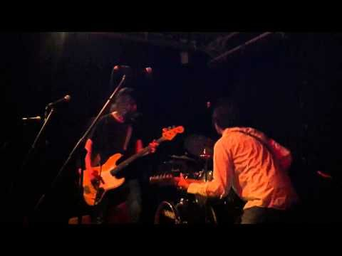 The Fuzzy Bees - Il Motore